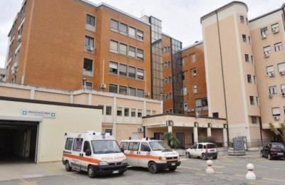 Il polo ospedaliero di Corigliano